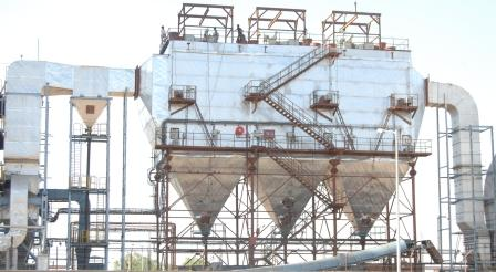 Electrostatic Precipitator - BiofuelsAcademy